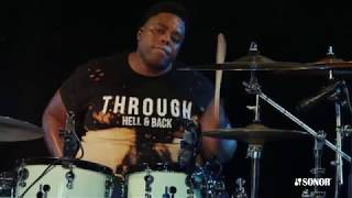 SONOR x Aaron Spears | Switch