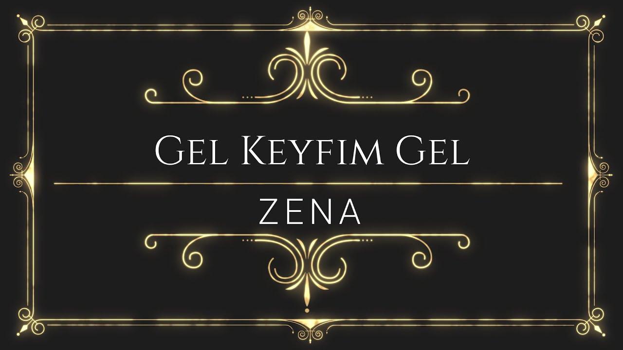 Gel Keyfim Gel (Türkçe Pop Müzik 2020 - Pop Music) - Zena (Kseniia Prostitova)