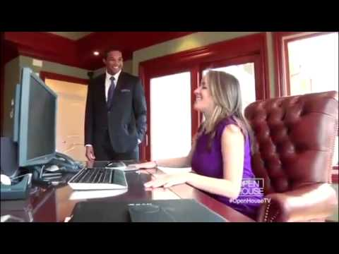 "[PART 1] Celebrity Jay ""Mr. Real Estate"" on NBC's ""Open House"" in Saddle River, NJ"
