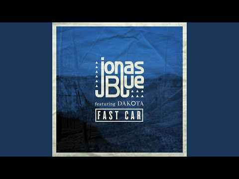 нарезкие музыка jonas blue feat dakota fast car