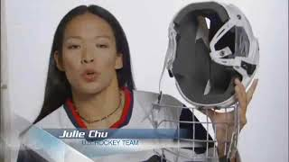 Science of the Winter Olympics: Safety Gear