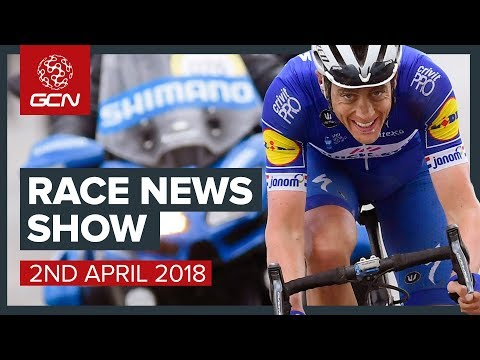 The Tour of Flanders & Dwars Door Vlaanderen | The Cycling Race News Show