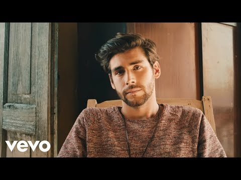 Alvaro Soler - Animal (Video Oficial)