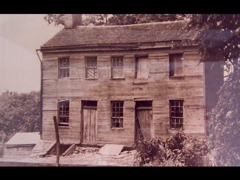The  Looker  Home,  Harrison,  Ohio