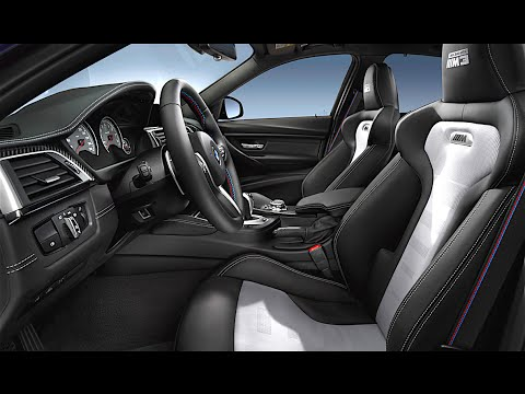 Bmw M3 2017 Interior 30 Years Official Commercial F80 Carjam Tv You
