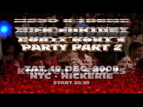 tv spot: MASTER ENTERTAINMENT PRESENTS : Xprezz Suri Tour 2009 Promo NIS & NICK.
