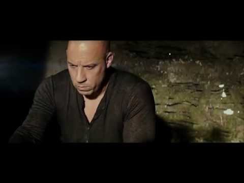 The Last Witch Hunter Trailer Italiano -L'ultimo cacciatore di streghe, con Vin Diesel,