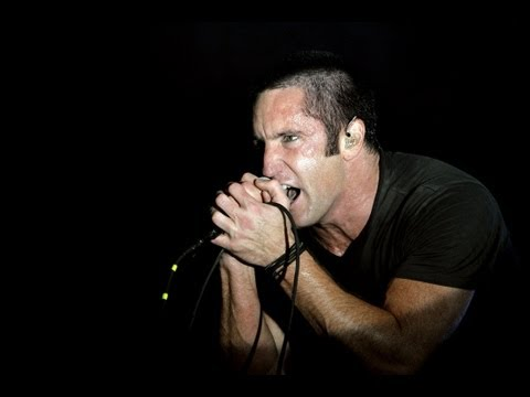 Nine Inch Nails HD Super Mix! 4 HOUR MIX!!!