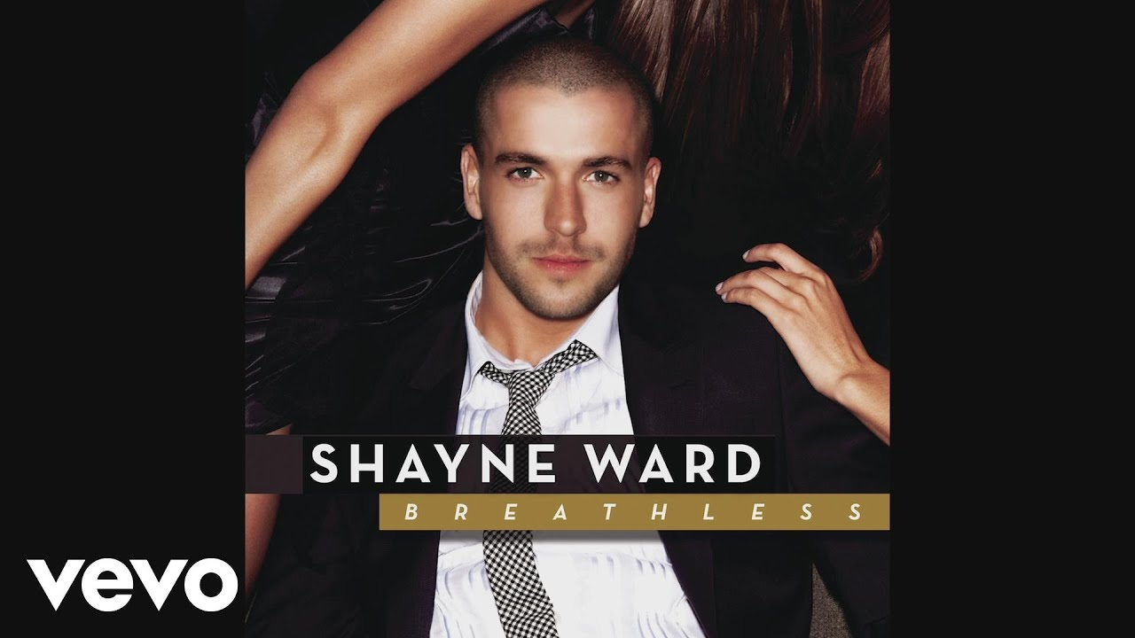 Shayne Ward – Until You (Audio)