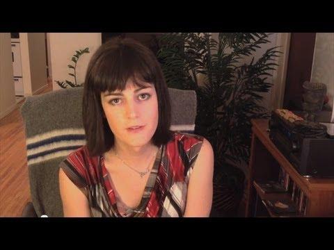 Tiffany † s Vlog #30 Neo-Vagina Monologue