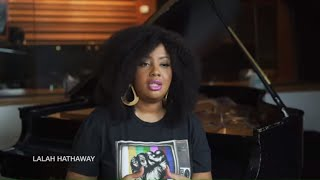 Miles Davis - Lalah Hathaway On Rubberband (Official Teaser)