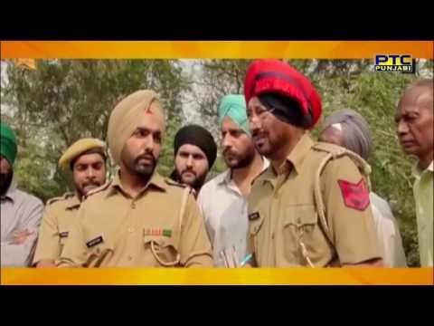 AMMY VIRK | SAAB BAHADAR | MURDERER REVEALED | EXCLUSIVE INTERVIEW | PTC Entertainment Show