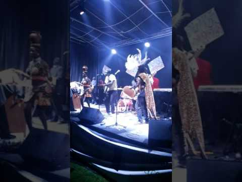 Music Concert of leading local Artists-Kampala