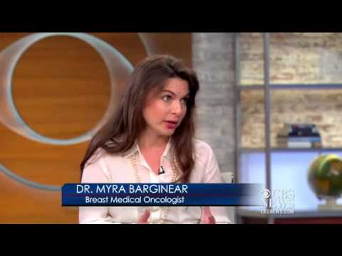 Choosing A Preventative Mastectomy
