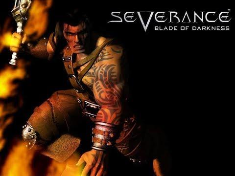 Severance: Blade of Darkness Full Movie All Cutscenes