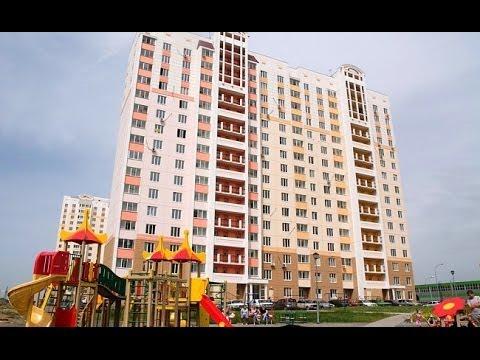 ЖК Западные ворота Ростов-на-Дону