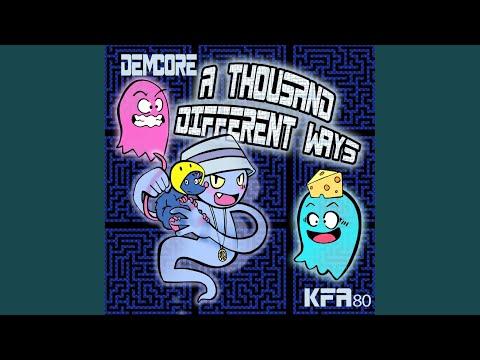 A Thousand Different Ways (Original Mix)