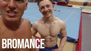 Bronze v Bronzer ft. Nile Wilson