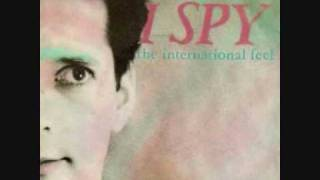 I Spy - The international feel
