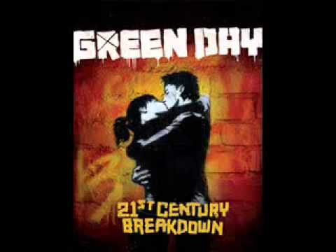 Green Day - Know Your Enemy Instrumental