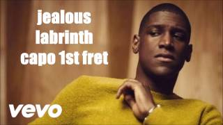 Download Lagu jealous labrinth lyrics and chords Mp3