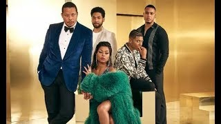 ALERT! Entire Cast of Empire BLINDSIDED In Wake of Jussie Smollett Scandal