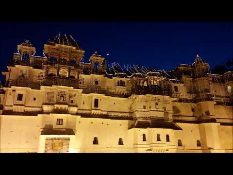 Memorable Udaipur