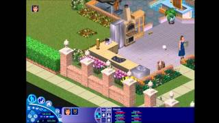 The Sims 1: Obsessed fan and paparazzi. Part 20