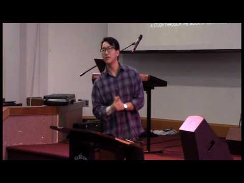 Leviticus 26 - Worship Intern: Sam Jin