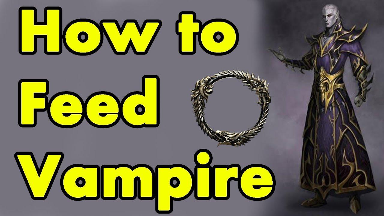 Vampire - Full Guide