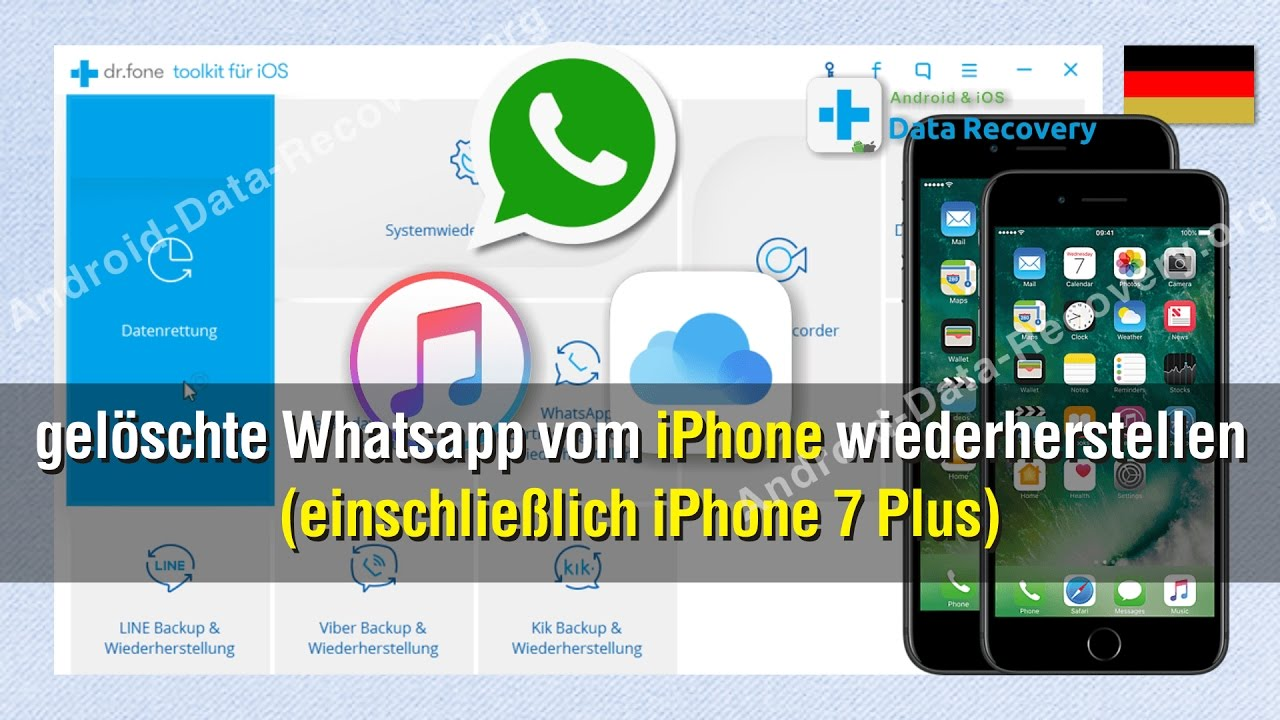whatsapp mitlesen iphone 6