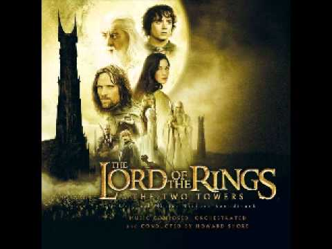 The Lord Of The Rings OST - The Two Towers - ''Long Ways To Go Yet'' mp3