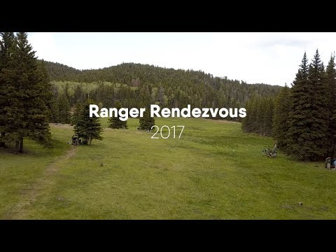Ranger Rendezvous