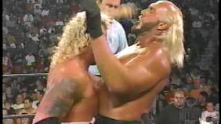 DDP vs. Hollywood Hogan [1of2] (HQ) 10/28/97