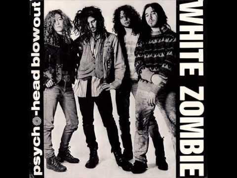 White Zombie - Kick