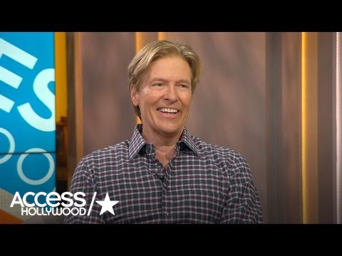 Jack Wagner Looks Back At 'Melrose Place' | Access Hollywood