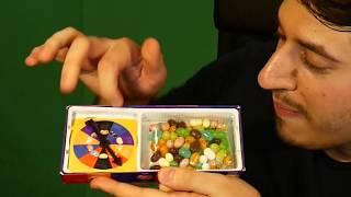 OVO JE NAJGORI IZAZOV IKADA!!! - Bean Boozled (The Great Language Game)