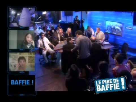 BAFFIE BEST OF BAFFIE C'EST QUOI CE BORDEL
