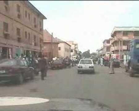 19.2 Dumb & Dumber - Arrive in Banjul!