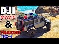 Traxxas TRX 4 And DJI Mavic Pro Project Took A While To Make Enjoy mp3