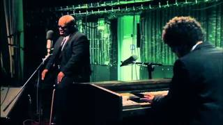 GNARLS BARKLEY  - CRAZY - SLOW VERSION - EXCELLENT