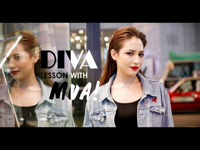 【Lesson with MUA】一個小撇步,化出型格女人味的派對彩妝!