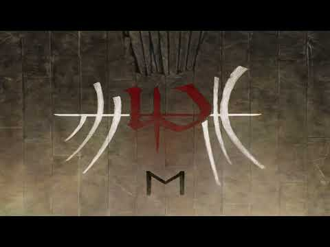 Enslaved - Axis Of The Worlds