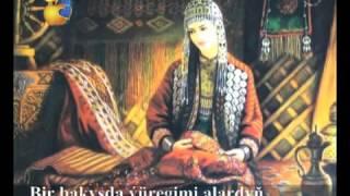 Gambar cover Jemal Saparowa         Aglaýar