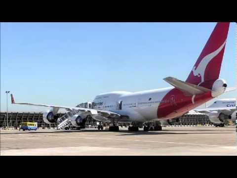 'Junk' Credit Rating For Qantas