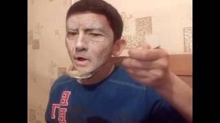 Как едят старики