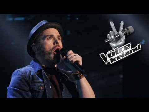 Nigel Connell - The One - The Voice of Ireland - The Final - Series 5 Ep17