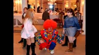видео организация детских праздников николаев