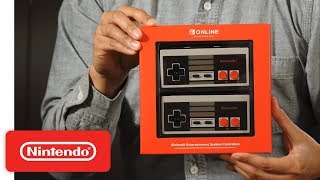 Download NES Controller Overview - Nintendo Switch Online Mp3 and Videos