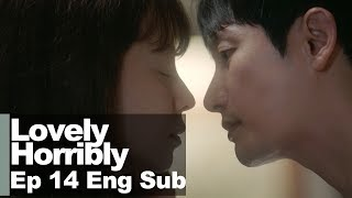 Download Video Song Ji Hyo & Park Si Hoo Confirm Each Other's Feelings [Lovely Horribly Ep 14] MP3 3GP MP4